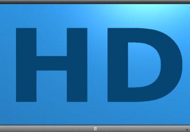 Testowanie matryc LCD HD